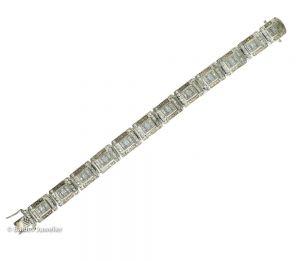 Zilveren Heren Bracelet Christian