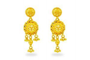 Gouden Kanta Ramya