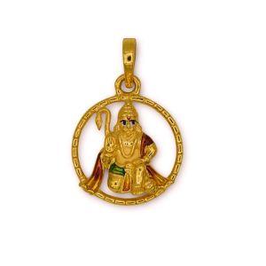 Hanuman Hanger Shuraya