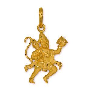 Hanuman Hanger Bajrangi
