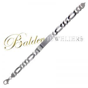 zilver heren armbanden-2