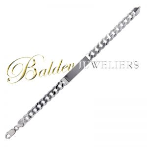 zilver heren armbanden-5