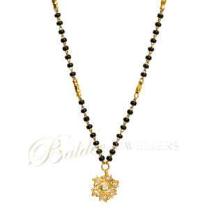 Indiase-Mangalsutras-goud