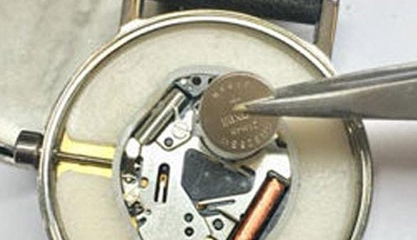 batterij-vervangen