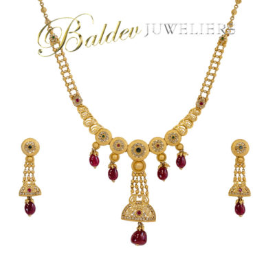 indiase-trouw-dulhin-sets-22-karaat-goud